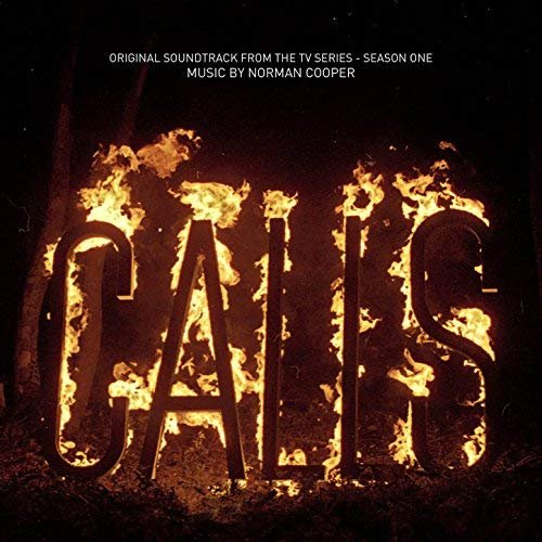 Norman Cooper - Calls: Season One (Original Soundtrack From The TV Series) (2018)