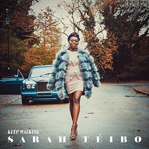 Sarah Teibo - Keep Walking (2018)