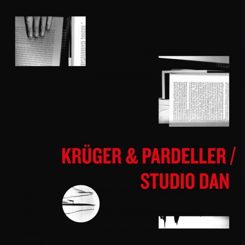 Studio Dan - KrAgger & Pardeller/Studio Dan (2018)