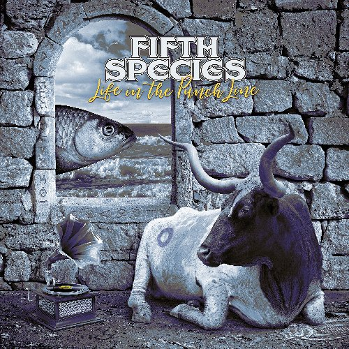 Fifth Species - Life in the Punch Line (2018)