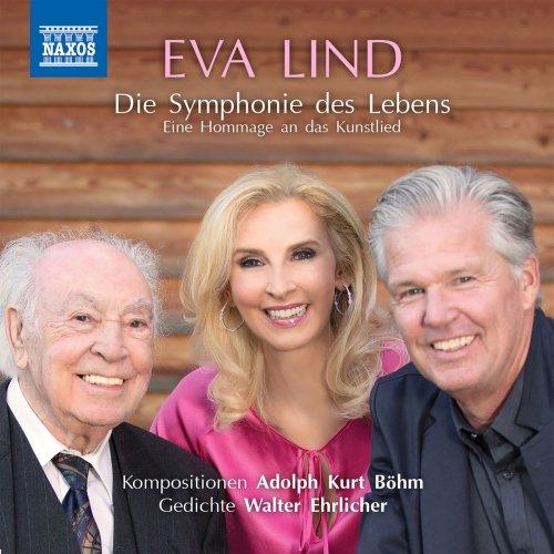 Eva Lind & Claudius Tanski - Adolph Kurt Böhm: Die Symphonie des Lebens (2018)