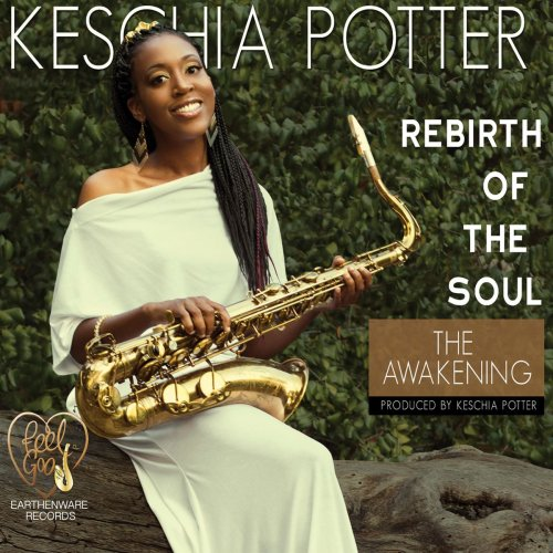 Keschia Potter - Rebirth of the Soul (2018)