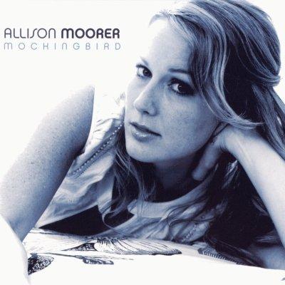 Allison Moorer - Mockingbird (2008) Lossless