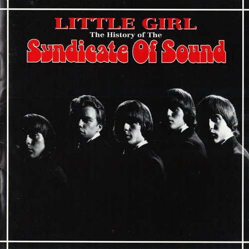 Syndicate Of Sound - Little Girl: The History Of... (1994)