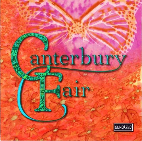 Canterbury Fair - Canterbury Fair (2014)