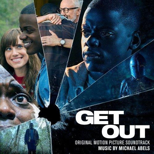 Michael Abels - Get Out (Original Motion Picture Soundtrack) (2017)