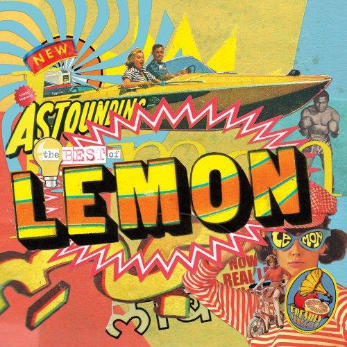 Lemon - The Best Of (2018)