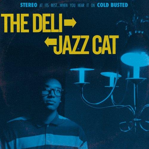 The Deli - Jazz Cat (2018)