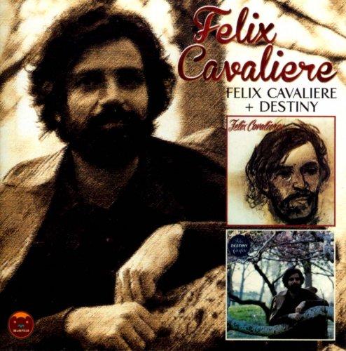 Felix Cavaliere - Felix Cavaliere + Destiny (2012)