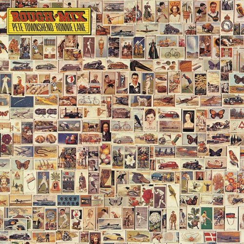 Pete Townshend and Ronnie Lane - Rough Mix (1977/2016) [HDtracks]