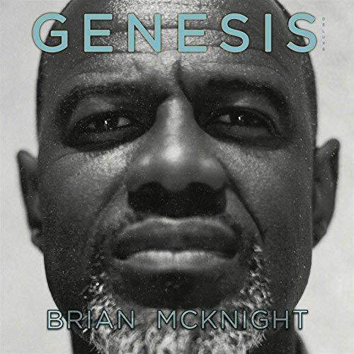 Brian McKnight - Genesis (Deluxe Edition) (2018)