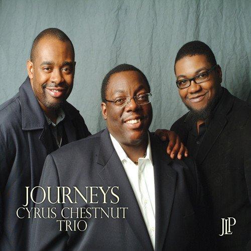 Cyrus Chestnut Trio - Journeys (2010)