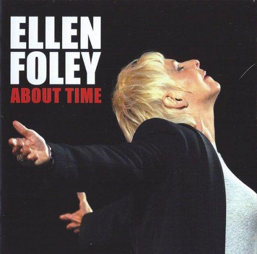 Ellen Foley - About Time (2013)