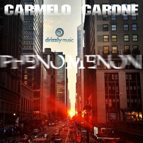 Carmelo Carone - Phenomenon (2018) FLAC