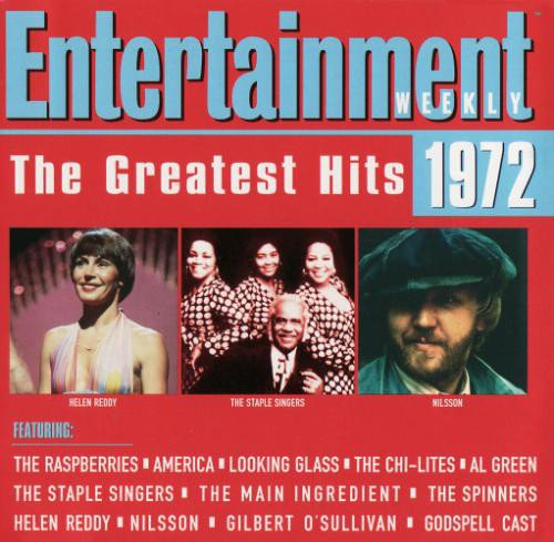 VA - Entertainment Weekly - The Greatest Hits 1972 (2000)