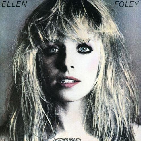 Ellen Foley - Another Breath (1983)
