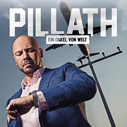 Pillath - Ein Onkel von Welt (2018)