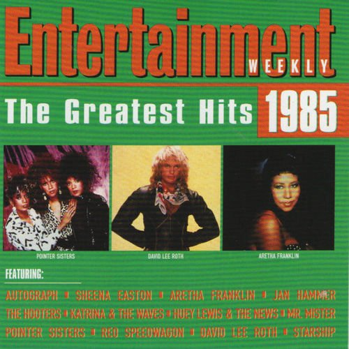 VA - Entertainment Weekly - The Greatest Hits 1985 (2000)