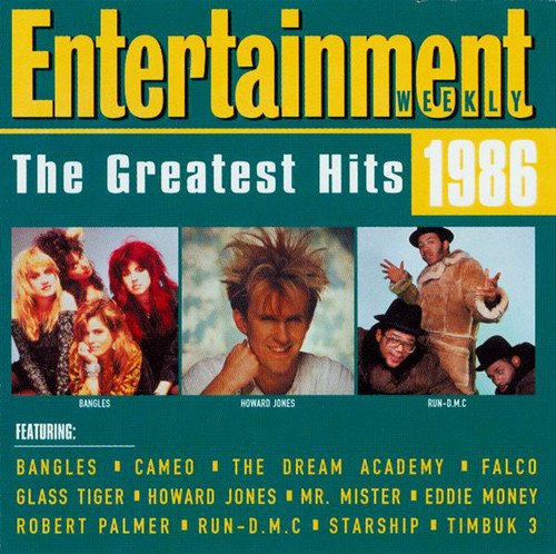 VA - Entertainment Weekly - The Greatest Hits 1986 (2000)