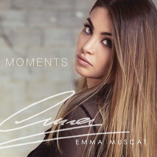 Emma Muscat - Moments (2018)