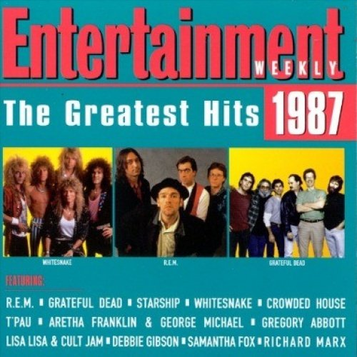 VA - Entertainment Weekly - The Greatest Hits 1987 (2000)