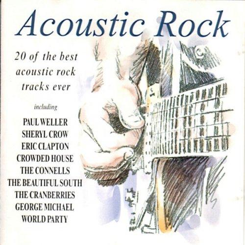 VA - Acoustic Rock (1995)