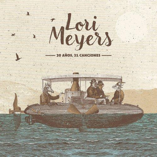 Lori Meyers - 20 Años, 21 Canciones (2018)