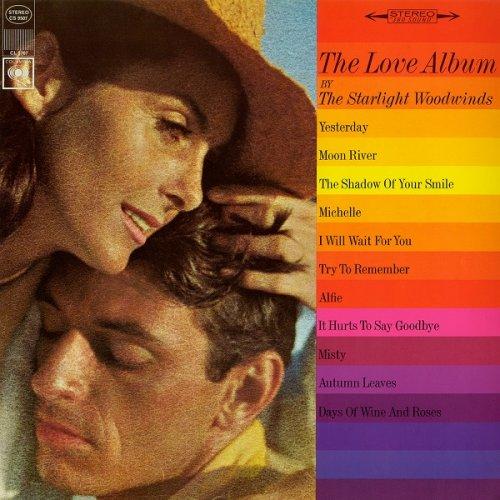 The Starlight Woodwinds - The Love Album (1967/2017) [HDtracks]