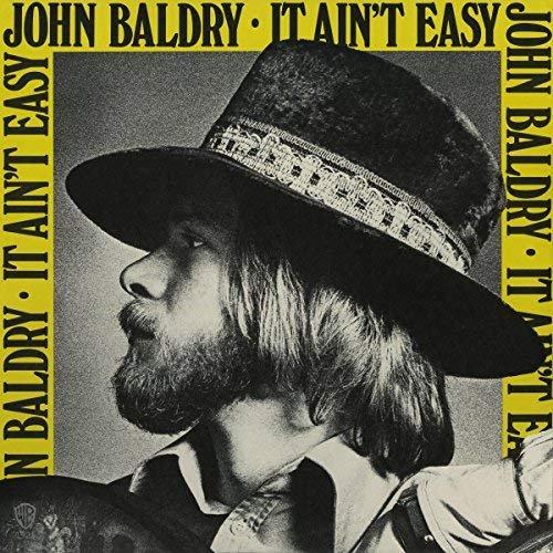 John Baldry - It Ain't Easy (Expanded) (2018)