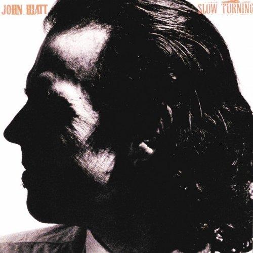 John Hiatt - Slow Turning (1988/2018) [HDTracks]