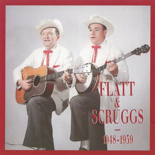 Flatt & Scruggs - 1948-1959 (1991) Lossless
