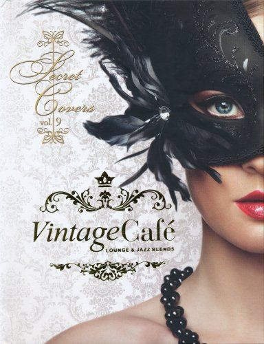 VA - Vintage Cafe 9 - Secret Covers 4CD (2014)