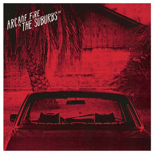 Arcade Fire - The Suburbs (Deluxe) (2018)