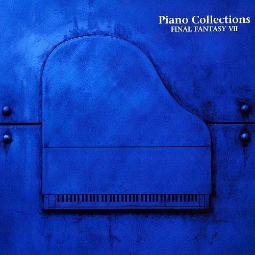Nobuo Uematsu - Piano Collection: Final Fantasy VII (2003)