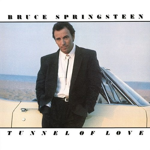 Bruce Springsteen ‎- Tunnel Of Love (1987) Vinyl