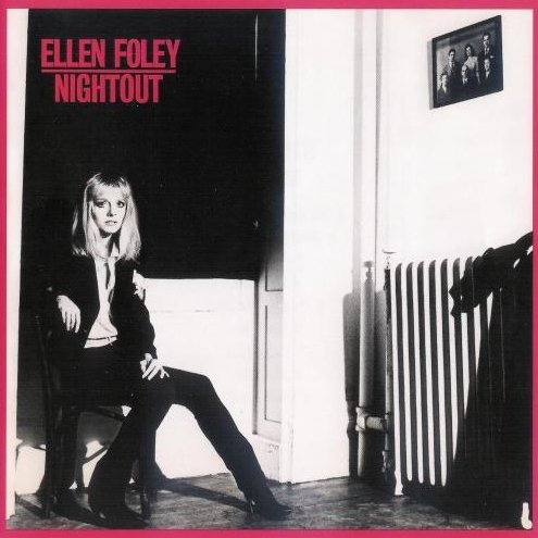 Ellen Foley - Night Out (1979/2005)