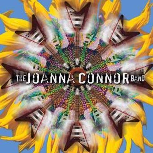 Joanna Connor - The Joanna Connor Band (2002)
