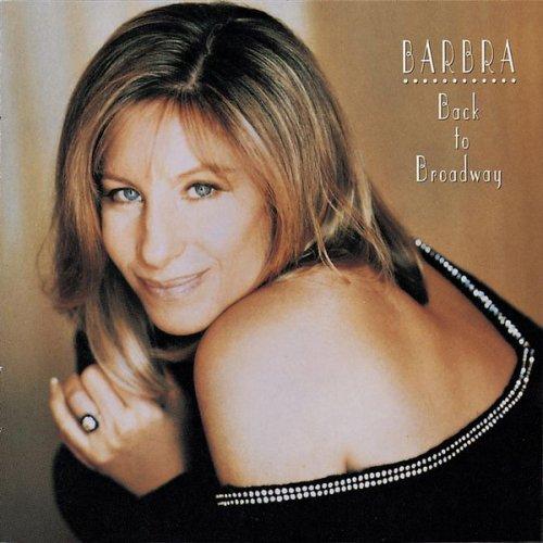 Barbra Streisand - Back to Broadway (1993/2015) [HDTracks]