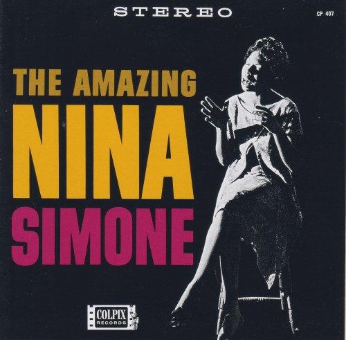 Nina Simone - The Amazing Nina Simone (2005) FLAC