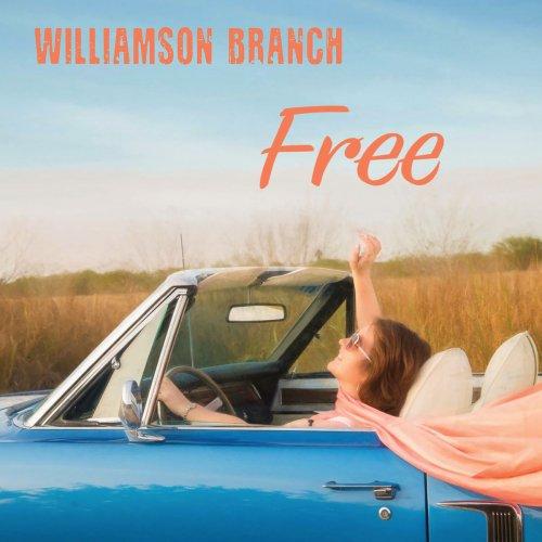 Williamson Branch - Free (2018)