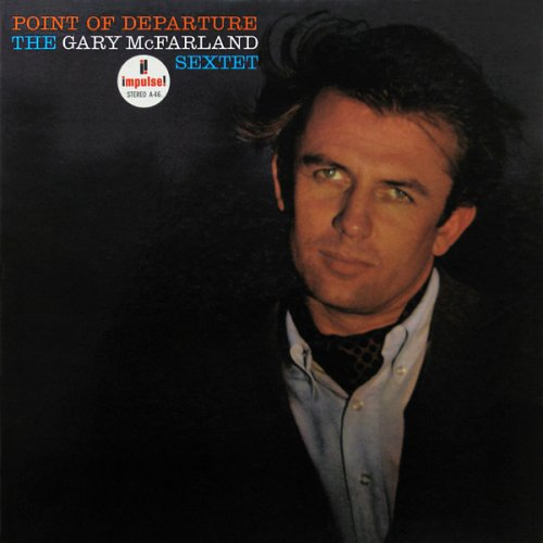 Gary McFarland - Point of Departure (1963)
