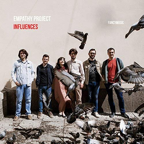 Empathy Project - Influences (2018)