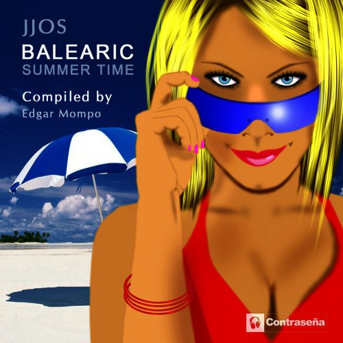 Jjos - Balearic Summer Time (2015)