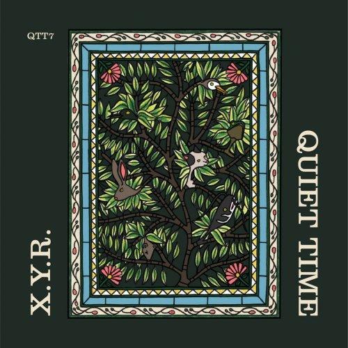 X.Y.R. - QTT7 (2018)