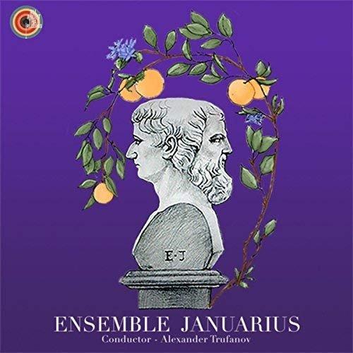Alexander Trufanov - Ensemble Januarius (2018)