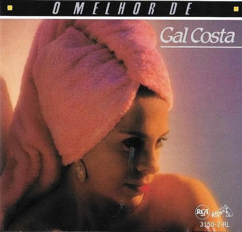 Gal Costa - O Melhor De Gal Costa (1991)