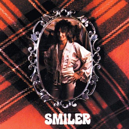 Rod Stewart - Smiler (1974/2014) [HDtracks]