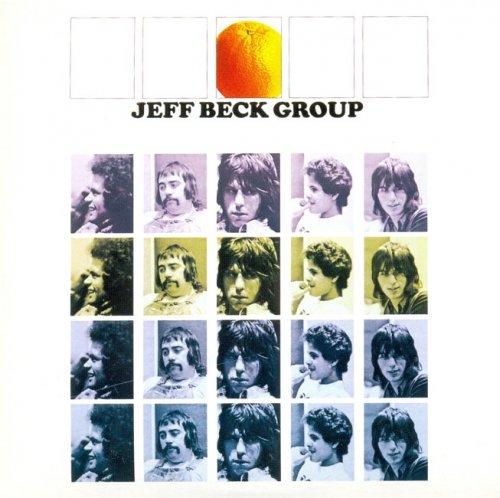 Jeff Beck Group - Jeff Beck Group (1972/2016) [HDtracks]