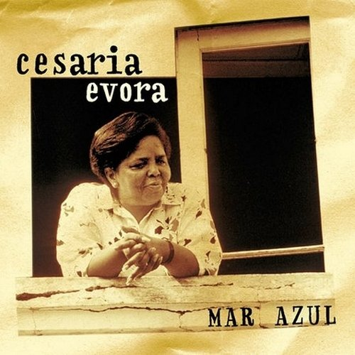 Cesaria Evora - Mar Azul (1991)