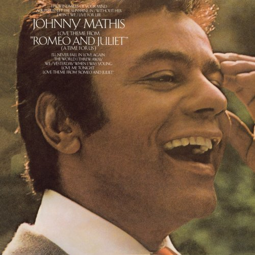 Johnny Mathis - Love Theme from Romeo & Juliet (1969/2010)